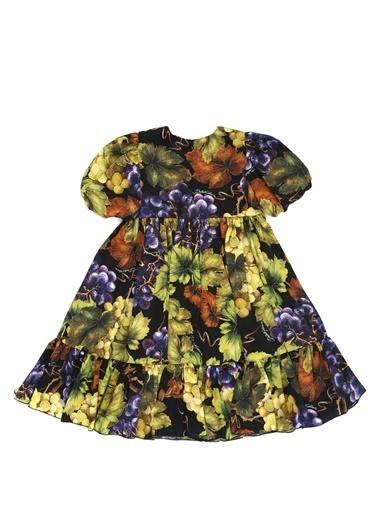 Dolce&Gabbana Elbise Yeşil